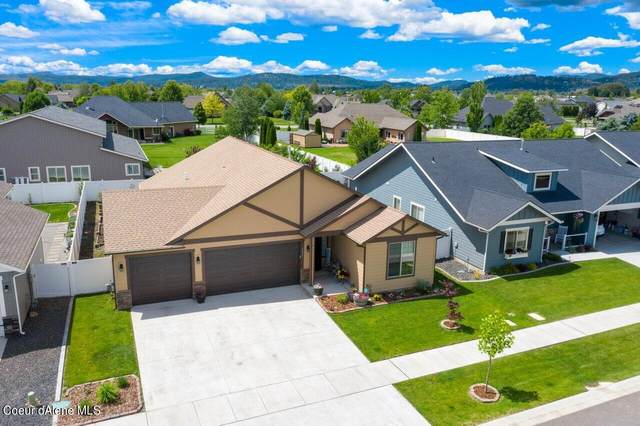 3297 N Coleman St, Post Falls, ID 83854 (#21-5827) :: Coeur d'Alene Area Homes For Sale