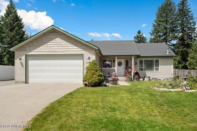31519 Stilson Ave, Spirit Lake, ID 83869 (#21-5828) :: Coeur d'Alene Area Homes For Sale