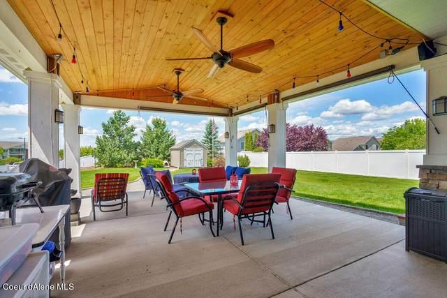 7757 N Carrington Ln, Coeur d'Alene, ID 83815 (#21-5832) :: Northwest Professional Real Estate