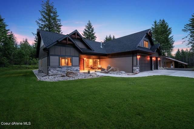 20629 N Penobscot Rd, Rathdrum, ID 83858 (#21-5834) :: Northwest Professional Real Estate