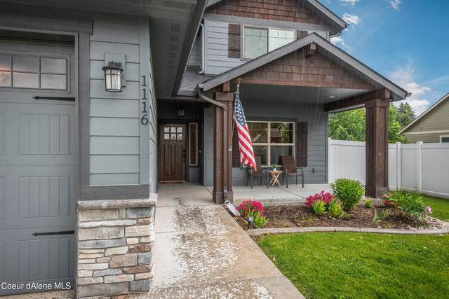 1116 W Noah Ave, Hayden, ID 83835 (#21-5835) :: ExSell Realty Group