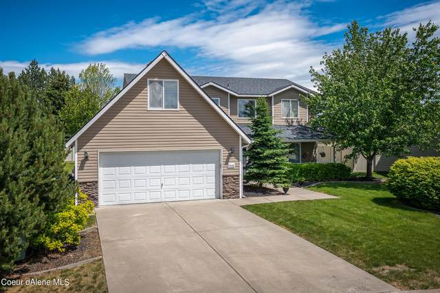 1540 N Gemstone Place, Post Falls, ID 83854 (#21-5841) :: ExSell Realty Group