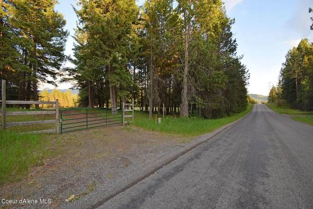 NNA Paradise Valley Rd, Bonners Ferry, ID 83805 (#21-5847) :: Link Properties Group