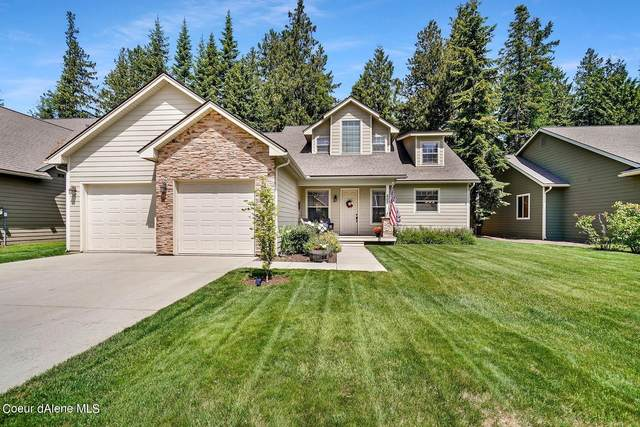 602 Jenny Ln, Sandpoint, ID 83864 (#21-5850) :: Prime Real Estate Group