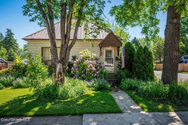944 N 7th Street, Coeur d'Alene, ID 83814 (#21-5857) :: Northwest Professional Real Estate