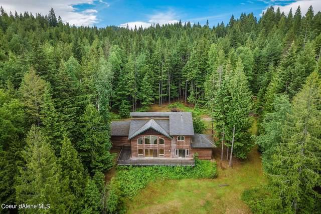 271 Michael Lane, Sandpoint, ID 83864 (#21-5858) :: Northwest Professional Real Estate