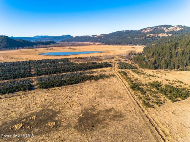 NNA Goosehaven Road, St. Maries, ID 83861 (#21-5859) :: Embrace Realty Group