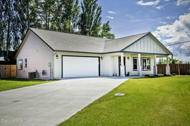 2305 Shady Oak Ln, Sandpoint, ID 83864 (#21-5860) :: Northwest Professional Real Estate