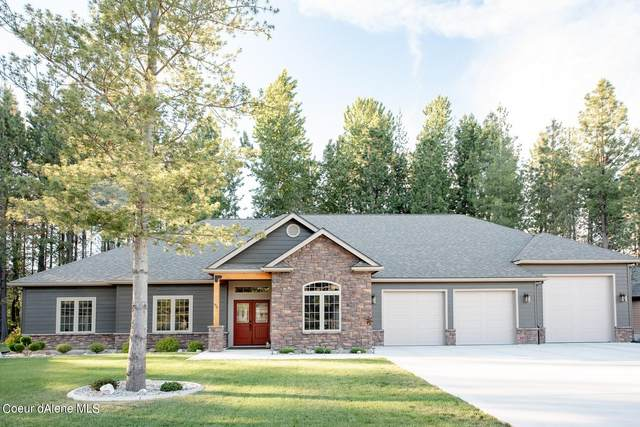93 Aultstarr Ln, Ponderay, ID 83852 (#21-5862) :: Kroetch Premier Properties