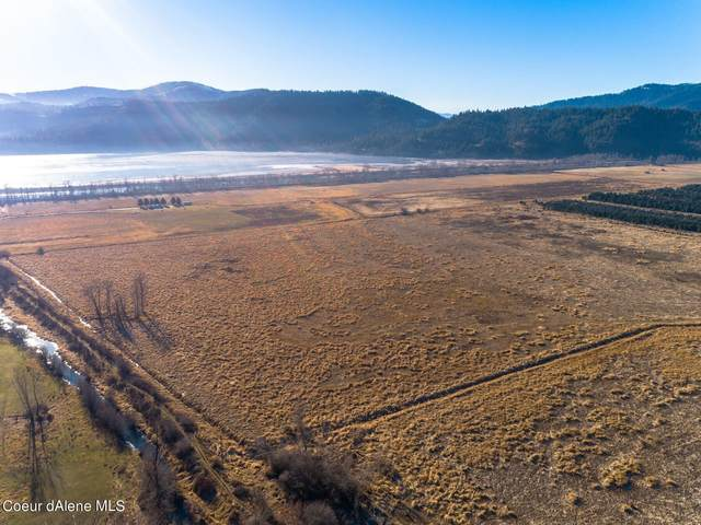 NNA Goosehaven Road, St. Maries, ID 83861 (#21-5863) :: Embrace Realty Group