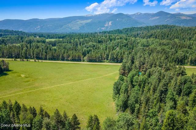 Parcel 3 N Center Valley Rd, Sandpoint, ID 83864 (#21-5868) :: Link Properties Group