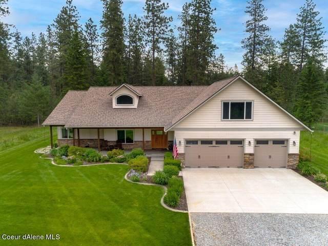 16371 W Campfire Ct, Hauser, ID 83854 (#21-5869) :: Northwest Professional Real Estate