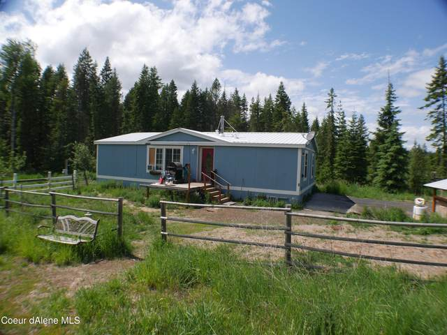 877 Flat Creek Road, St. Maries, ID 83861 (#21-5870) :: Embrace Realty Group