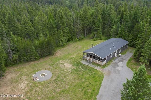 528 Tamarack Ln, Sagle, ID 83860 (#21-5871) :: Northwest Professional Real Estate