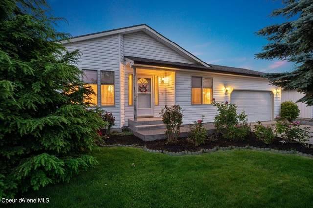 1265 E Stockman Ave, Post Falls, ID 83854 (#21-5874) :: Prime Real Estate Group