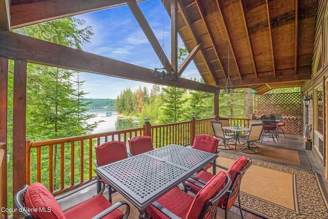 14315 N Waters Edge Ct, Hayden, ID 83835 (#21-5875) :: Five Star Real Estate Group