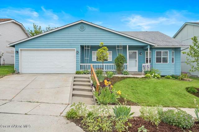 908 E 2ND Ave, Post Falls, ID 83854 (#21-5879) :: Prime Real Estate Group