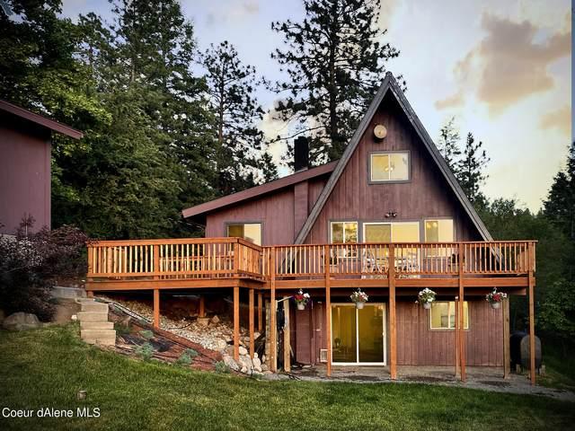 4242 S Carpenter Loop, Post Falls, ID 83854 (#21-5883) :: Prime Real Estate Group