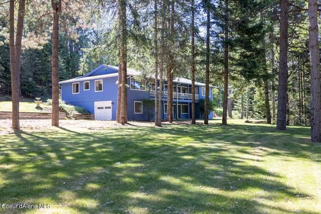 5470 E Garwood Rd, Hayden, ID 83835 (#21-5886) :: Prime Real Estate Group