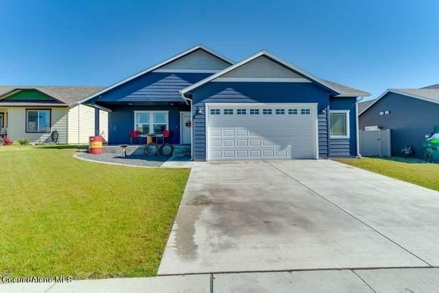 4661 W Gumwood Dr, Post Falls, ID 83854 (#21-5891) :: Prime Real Estate Group