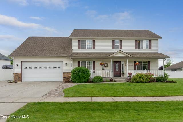 2586 W Ashland Ln, Hayden, ID 83835 (#21-5894) :: Kroetch Premier Properties