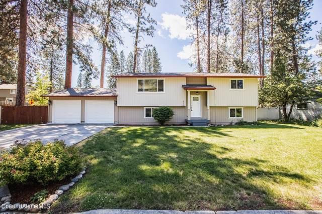 4788 E Alpine Dr, Post Falls, ID 83854 (#21-5896) :: Prime Real Estate Group