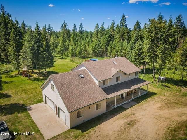 5554 W Coeur D Alene Dr, Spirit Lake, ID 83869 (#21-5897) :: Kroetch Premier Properties