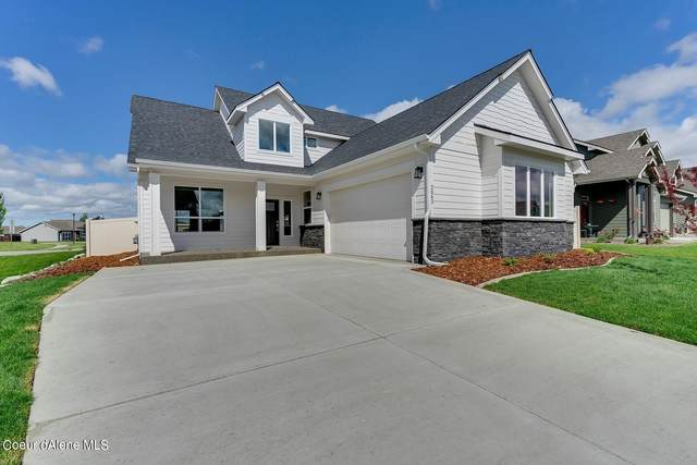 6949 N Freestyle Dr, Coeur d'Alene, ID 83815 (#21-5901) :: ExSell Realty Group
