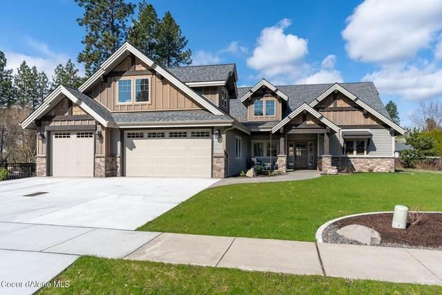 11512 N Enchantment Ln, Hayden, ID 83835 (#21-5905) :: Kroetch Premier Properties