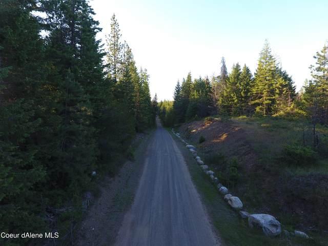 NKA N Riffle Rd, Spirit Lake, ID 83869 (#21-5914) :: Link Properties Group