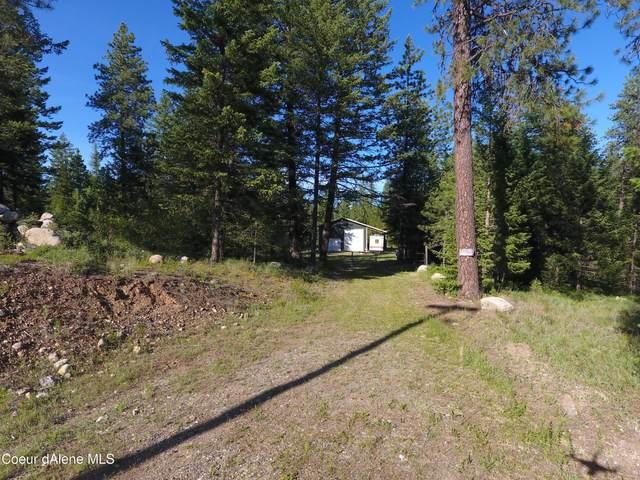35430 N St. Joe Dr, Spirit Lake, ID 83869 (#21-5916) :: Link Properties Group