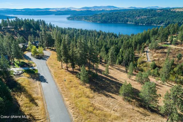 L191 S Basalt Dr, Coeur d'Alene, ID 83814 (#21-592) :: ExSell Realty Group