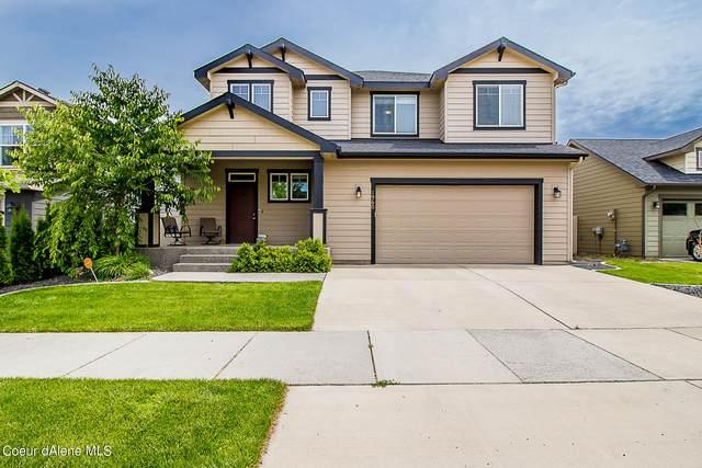 1960 N Wolfe Penn St, Liberty Lake, WA 99019 (#21-5927) :: Prime Real Estate Group