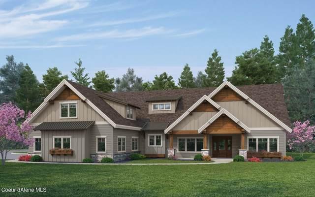 4434 E Sorrel Ave, Hayden, ID 83835 (#21-5930) :: Kroetch Premier Properties