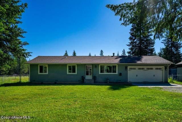 4432 W Seasons Rd, Rathdrum, ID 83858 (#21-5938) :: Link Properties Group