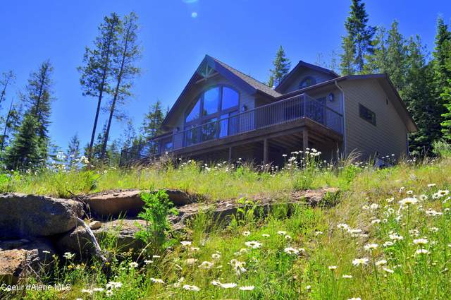 539 Mountain Ridge Dr, Sagle, ID 83860 (#21-5944) :: Link Properties Group