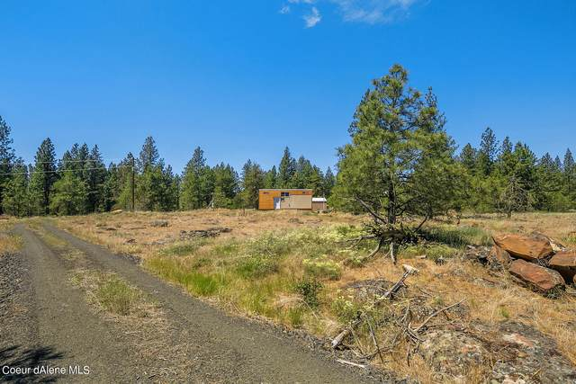 27816 W Drumheller Rd, Cheney, WA 99004 (#21-5955) :: Prime Real Estate Group