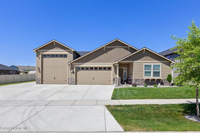 3535 N Mcmullen Dr, Post Falls, ID 83854 (#21-5967) :: Prime Real Estate Group