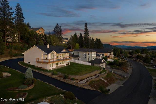 8156 N Westview Dr, Coeur d'Alene, ID 83815 (#21-5970) :: Coeur d'Alene Area Homes For Sale