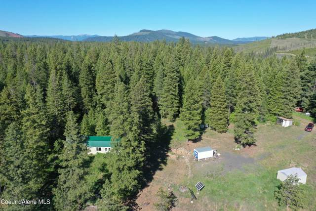 527 Paradise Dr, St. Maries, ID 83861 (#21-5975) :: Embrace Realty Group