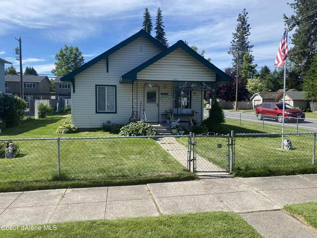 1502 E Front Ave, Coeur d'Alene, ID 83814 (#21-5976) :: ExSell Realty Group