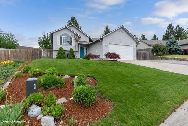 2900 N Rawhide Ridge Rd, Post Falls, ID 83854 (#21-5980) :: Prime Real Estate Group