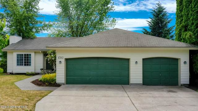 1312 W Westminster Ave, Coeur d'Alene, ID 83815 (#21-5981) :: ExSell Realty Group