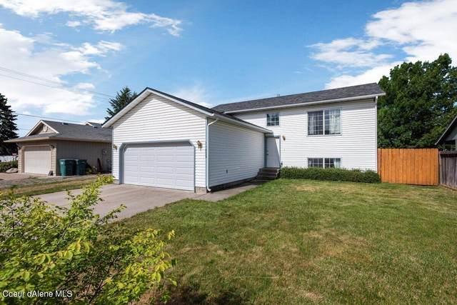 11239 N Stinson Loop, Hayden, ID 83835 (#21-5986) :: Kroetch Premier Properties