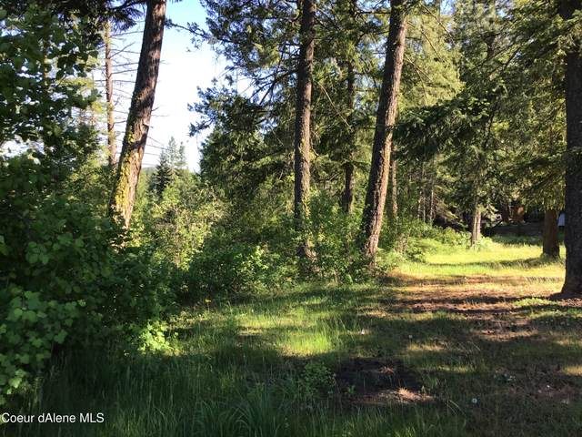 NNA Rufus Trail  Lots 1-4, St. Maries, ID 83861 (#21-5990) :: Embrace Realty Group