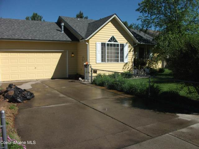 620 W Bridle Ln, Post Falls, ID 83854 (#21-6002) :: Embrace Realty Group