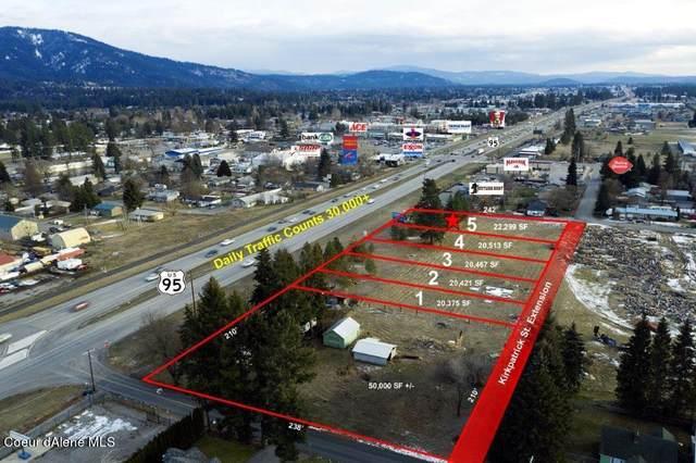NKA N Kirkpatrick St, Hayden, ID 83835 (#21-6015) :: Link Properties Group