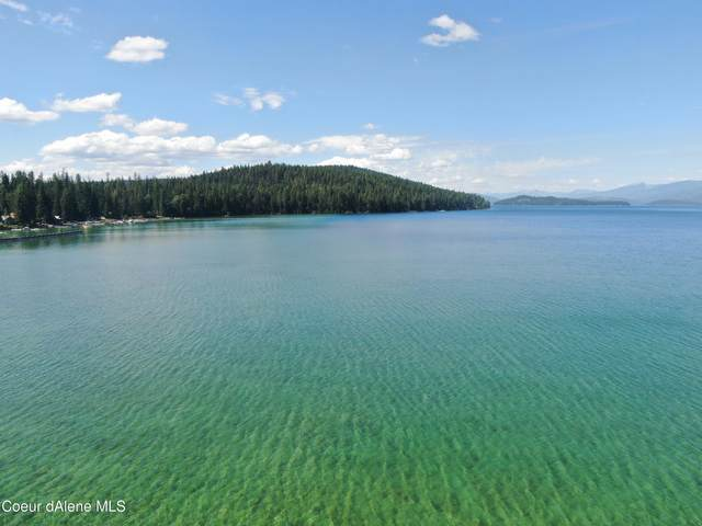 1449 W Prl Shr, Priest Lake, ID 83856 (#21-6016) :: Kroetch Premier Properties