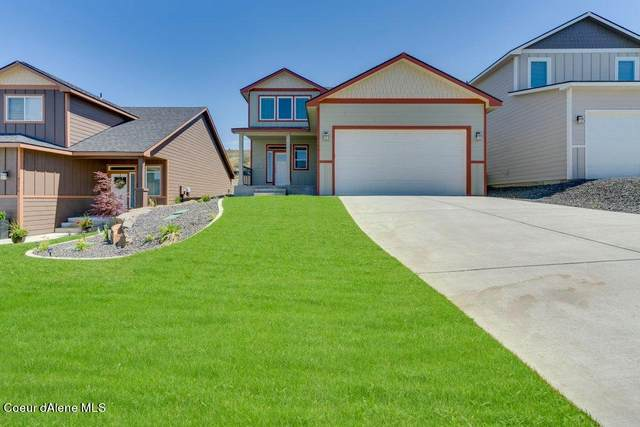 8356 N James Ct, Spokane, WA 99208 (#21-6017) :: Flerchinger Realty Group - Keller Williams Realty Coeur d'Alene
