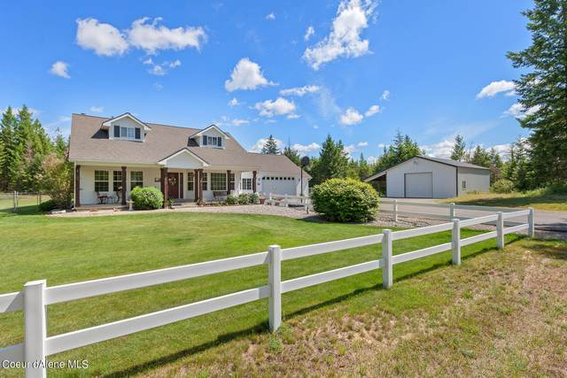 675 E Rookery Rd, Hayden, ID 83835 (#21-6022) :: Kroetch Premier Properties